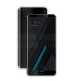 Xiaomi Mi Note 3 @mobilepricenow