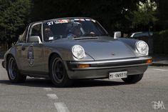 Porsche 911 SC Targa (1981)