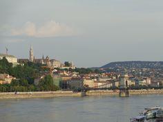 Buda, Hungary