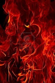 Red is the color of fire and blood, so it is associated with energy, war, danger, strength, power, determination as well as passion, desire, and love.