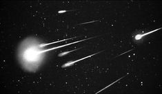 The Leonid Meteor Shower Is Tonight and Here's How to Watch It Nasa, Meteor Shower Tonight, Cosmos, Leonid Meteor Shower, Meteor Impact, Star Formation, Super Moon, Our Solar System, Shower Set