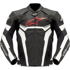 By incorporating strategically placed stretch paneling the Alpinestars Celer Leather Motorcycle Jacket affords a superior performance fit � as good as a second skin. Description from motorcyclegear-parts.com. I searched for this on bing.com/images