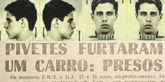 Folha Política: Primeira aparição do petista Chico Buarque na imprensa foi nas páginas policiais