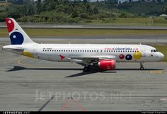 Viva Colombia Airbus A320-214