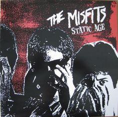 Misfits - Static Age
