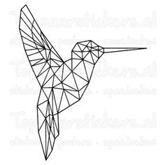 Painting Corner, Dot Painting, Stylo 3d, Finger Tattoos, Polygon Art, Geometric Shapes, Geometric Animal, Geometric Flower, Tattoo Flash Art