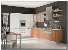 modern kitchen cabinet decor-#modern #kitchen #cabinet #decor Please Click Link To Find More Reference,,, ENJOY!!