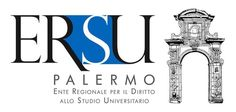 Nuovo logo ERSU Palermo
