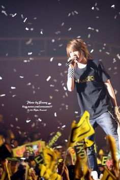 """082601// """"FIRST ISLAND"""" FTISLAND first concert.Cr: On picture."""