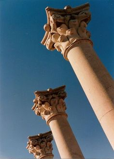 Asklepieion of Kos, Greece