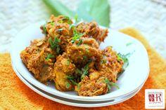 nava-k: Chicken (Ayam) Rendang