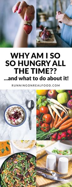 Ever asked yourself, why am I so hungry all the time? What's missing in your diet and what areas of your lifestyle could be improved to help manage hunger? Healthy Breakfast Casserole, Healthy Vegan Breakfast, Healthy Dessert Recipes, Vegan Recipes Easy, Real Food Recipes, Healthy Eating Habits, Get Healthy, Healthy Life, Healthy Living