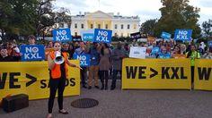 Fight back: Trump moved Keystone XL and the Dakota Access Pipeline forward