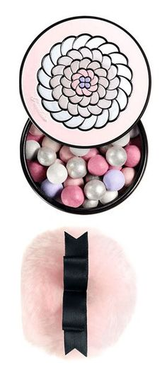 Illuminate your skin with these magic pearls