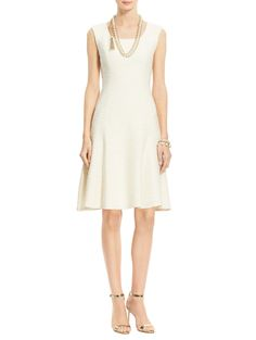 Mili Knit Dress
