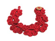 Rich Red Gifts by Lisa Gossman-Steeves on Etsy