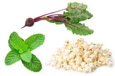 10 aliments ventre-plat