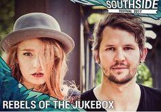 Das #Lineup steht! Rebels @ #southside #2017 ! �� 60.000 Leute. Ausverkauft. Noch 50 Tage. ������ #festival #proud #tour2017 #band #music #bandmembers #l4l #tour #southsidefestival #gig #live #summer #enjoy #rock #festivalseason #rebelscrew #like4like #songwriter #fun #photography #concert http://tipsrazzi.com/ipost/1507428740572750876/?code=BTrdnPuDaQc