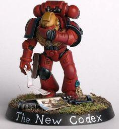 New Codex