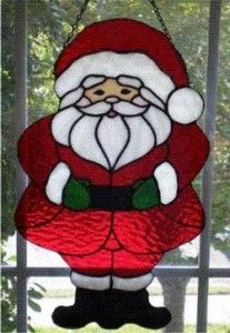 stained glass and window clings from customers customer gallery Stained Glass Ornaments, Stained Glass Christmas, Stained Glass Suncatchers, Faux Stained Glass, Stained Glass Panels, Stained Glass Projects, Leaded Glass, Stained Glass Patterns Free, Stained Glass Designs