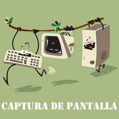 Captura de pantalla  Algo de humor para esta tarde de Martes  #humorgeek #humortecnologico #felizMartes
