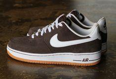 "Nike Air Force 1 Low ""Baroque Brown"""