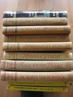boeken Sanne van Havelte