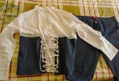 new set from old cloth free stylе creating by Villy: нов сет от стари дрехи- my new set- νέο σύνολο απ'τα παλιά ρούχα