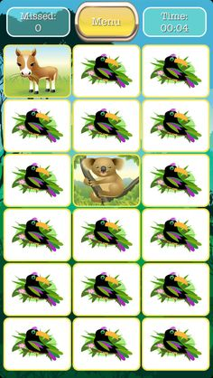 Children with Zoo and Farm Animals in HD By Apps Kids Love LLC
