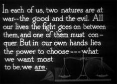 free will.