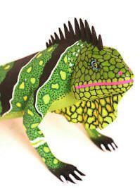 iguana faceALEBRIJES♦️More Pins Like This At FOSTERGINGER @ Pinterest ♦️