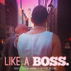 Like a Boss. Today's modern woman getting sh!t done! No excuses!  find me on instagram: stephyscraps