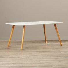 Convenience Concepts Oslo Coffee Table | AllModern