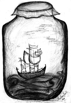 Image result for easy b&w doodles