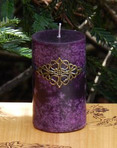 White Magick Alchemy - Brigid . Medieval Alchemy Pillar Candle for Imbolc with Moonlit Honeysuckle, Jasmine and Galbanum with soft notes of Blonde Woods, $14.95 (http://www.whitemagickalchemy.com/brigid-medieval-alchemy-pillar-candle-for-imbolc-with-moonlit-honeysuckle-jasmine-and-galbanum-with-soft-notes-of-blonde-woods/)