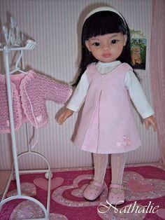 Tenue Pour Poupée Paola Reina Little Darling OU Similaires | eBay