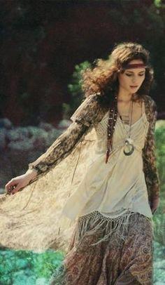 Hippie by Lori Yee