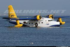 Grumman Seaplanes   Photos: Grumman HU-16B Albatross Aircraft Pictures   Airliners.net