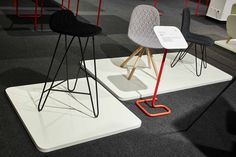Mannequin collection was presented on the exhibition in IWP in Warsaw