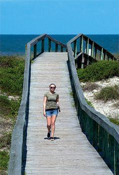 Best Florida Beach: Amelia Island