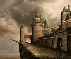 Castle Duurstede is a medieval castle in Wijk bij Duurstede in the province of Utrecht in the Netherlands.