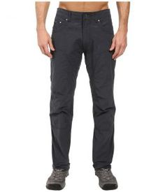 Kuhl The Outsider (Carbon) Men's Casual Pants