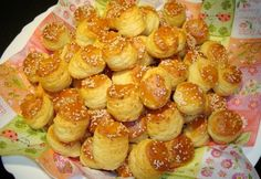 Hungarian Recipes, Hungarian Food, Pretzel Bites, Scones, Nutella, Potato Salad, Cake Recipes, Bakery, Ethnic Recipes