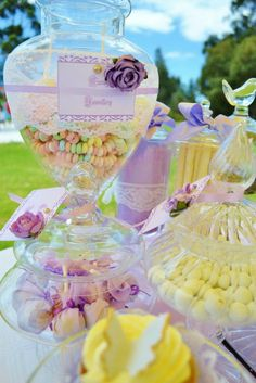 Lilac Party by Your Unique Party
