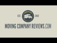 Business Listings 101 - An introduction to MovingCompanyReviews.com