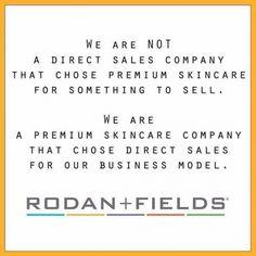 Business Opportunity - THIS is why I love Rodan + Fields!!   Learn more: https://www.pinterest.com/ekrodanfields/      Questions/Contact us: http://ekphotovideo.com/ekrodanfields      Order products: https://ekstudios.myrandf.com/      Follow us for deals:  https://www.instagram.com/ekrodanfields/    #ekrodanfields #rodanandfields