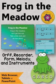 Fun lesson plan and interactive visuals. Perfect performance piece using the Orff arrangement with or without recorders. Visuals compatible for Web Browsers and tablets. Elementary Choir, Elementary Music Lessons, Music Lessons For Kids, Music Lesson Plans, Music Education Games, Teaching Music, Music Games, Education Major, Music Mix