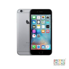 Apple Iphone 6s Space Grey 128b