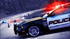 Полицейские машины Мультики про машинки Игры для детей Все серии подряд ...