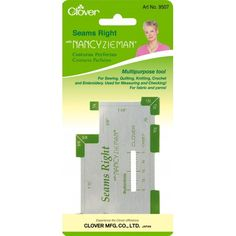 Seams Right with Nancy Zieman